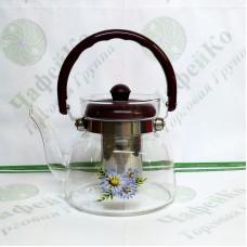 Заварник Unique/FlorA UN-1184 1.20 газ