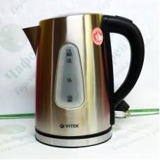 Электрочайник Vitek VT-7007 Stee