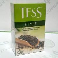 Чай TESS Style Стайл зел. 90г (14)