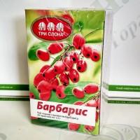 Чай Три слона Барбарис чорн. 1,3г*20 б/н (24)