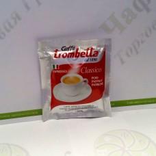 Кофе Trombetta Classico 7г монодоза (150)