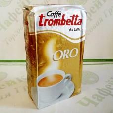 Кава Trombetta ORO 250г 80% араб./20% роб. (20)