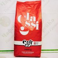 Кава Valeo Rossi Classic Класик 1кг зерно 20% араб. / 80% роб. (10)