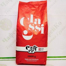 Coffee Valeo Rossi Classic 1 kg of grain to 20% Arab. / 80% Rob.. (10)