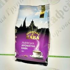 Coffee Vienna Coffee Flavored Lviv powder 100g