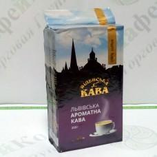 Coffee Vienna Coffee Flavored Lviv powder 250g