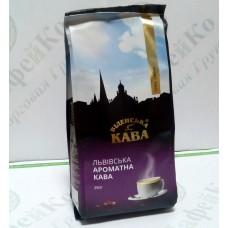 Coffee Vienna Coffee Flavored Lviv grain 250g