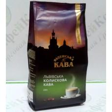 Coffee Vienna Coffee Lviv Lullaby grain 250g