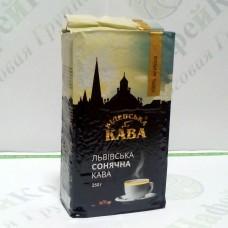 Coffee Vienna Coffee Sunny Lviv powder 250g