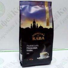 Coffee Vienna Coffee Morning Lviv grain 250g