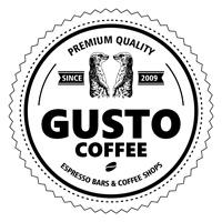 """Надійшла у продаж кава ТМ """"Gusto Coffee"""""""