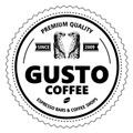 Густо Кофе