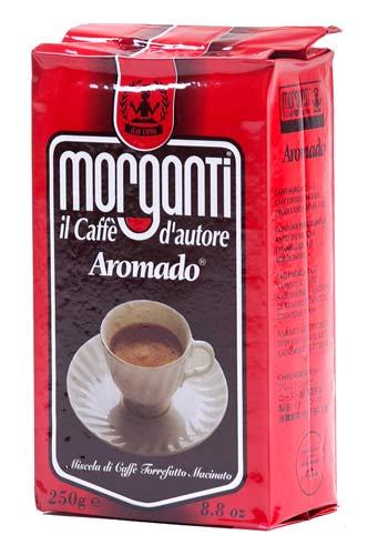 Кофе Морганти Аромадо