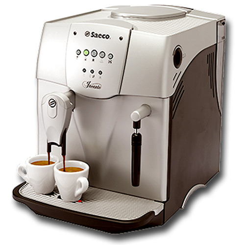 Кофемашина Саеко Инканто
