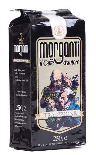 Кофе Морганти Традиционный