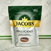 Coffee Jacobs Millicano 60g