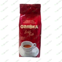 Coffee Gimoka Rosso Gran Bar 1kg of grain (12)