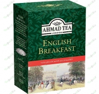 Ahmad English Breakfast Tea English Breakfast black 200g (24)