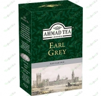 Ahmad Tea Earl Grey Earl Grey black 100g (14)