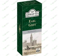Ahmad Tea Earl Grey Earl Grey black 25pcs * 2g (16)