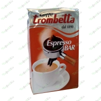 Coffee 250g Trombetta Espresso Bar 80% Arab. / 20% Rob.. (20)