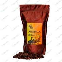Кава Barmanlife Arabica Ethiopia Jimma 250г зерно (20)