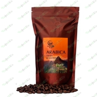 Кава Barmanlife Arabica Peru 250г зерно (20)