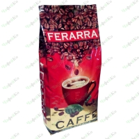 Coffee FERRARA Arabica 100% 1kg of grain (6)