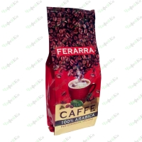 Coffee FERRARA Arabica 100% 250g of grain (16)