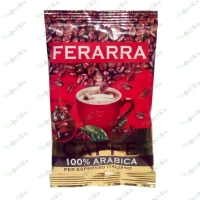 Coffee FERRARA Arabica 100% 70g ground (30)
