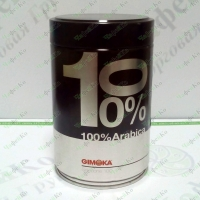 Кофе Gimoka Lattina 100% Arabica молотый 250г (12)