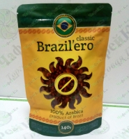 Coffee Braziliero Classic sublimated 140g (15)