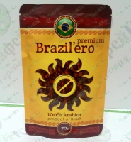 Coffee Braziliero Premium sublimated 70g (25)