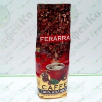 Coffee FERRARA Arabica 100% 200g ground (20)