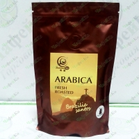 Coffee Barmanlife Arabica Brasilia Santos 100g ground (20)