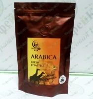 Кава Barmanlife Arabica Ethiopia Jimma 100г зерно (20)