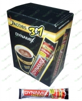 Coffee Jacobs 3 in 1 Dynamix 24 * 14,8g
