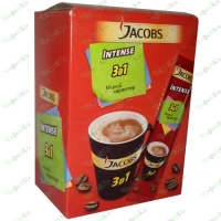 Coffee Jacobs 3 in 1 Intense 24 * 13,5g