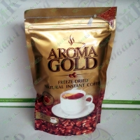 Coffee Aroma Gold sublimated 70g (24)
