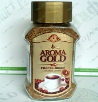 Coffee Aroma Gold sublimated 100g (6)