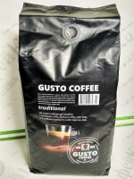 Кофе Gusto Coffee Traditional 1кг (10)