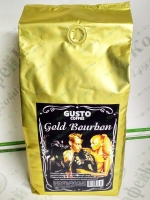Кава Gusto Coffee Gold Bourbon 1кг (10)