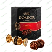 DOMIOR sweets with rum taste 225g (12)