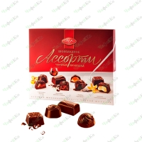 Candy AVK Chocolate Assorted Black Chocolate 200g (8)