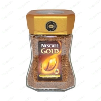 Coffee Nescafe Gold 50g (12)