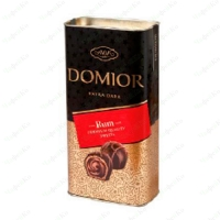 Candy Domior with taste of rum 250g (12)